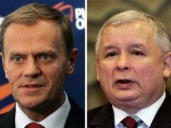 Партия братьев Качиньских потерпела поражение на внеочередных выборах в польский парламент