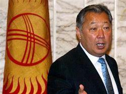 Президент Киргизии распустил парламент