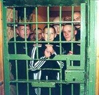 Воспитанников Кировградской колонии переводят в другие исправительные учреждения