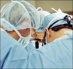 Итальянские хирурги спасли юную житомирянку, родившуюся без рта