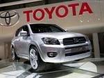 Toyota вновь уступает General Motors по количеству проданных автомобилей