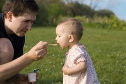 Зачем ребенку нужен папа?
