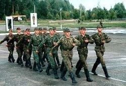 Дисбаты останутся в российской армии