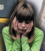 Подростки больше всего страдают от депрессии