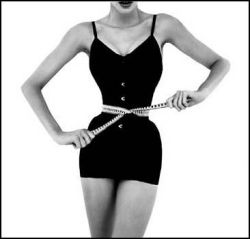 Страшная правда об анорексии