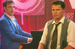 Comedy club снимают пародию на отечественные фильмы