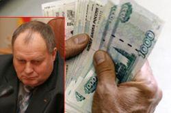 Бывший председатель Тверской городской думы заявил, что получил взятку