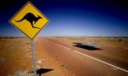 """В Австралии стартовал чемпионат среди \""""солнцемобилей\"""" World Solar Challenge"""