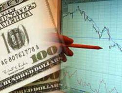 Резкое падение цен на нефть спровоцировало подорожание доллара