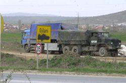Косово планирует объявить о независимости уже в декабре