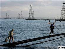 Рост и падение нефтяных цен: «поставщики не поспевают за спросом»