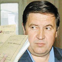 Генерал госнаркоконтроля Александр Бульбов скупал землю за сотни тысяч евро