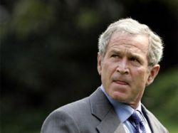 Джордж Буш попросил у Конгресса еще 46 миллиардов долларов на войну в Ираке