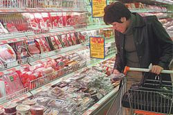 Когда цены на продукты сорвутся с цепи?