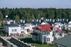 Особенности причудливой рублёвской жизни. У рублёвских жителей свои законы: не жалей денег, или твоя стая тебя не примет