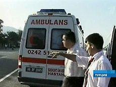 """Турецкие врачи обращаются с туристами по принципу \""""Покажи деньги - начнем лечить\"""""""