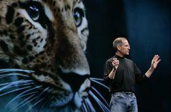 The New York Times: телефонное интервью со Стивом Джобсом