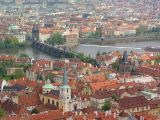 По Праге будет ездить поезд