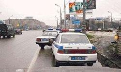 Автомобилисты начали акцию по выявлению коррупции в ГИБДД