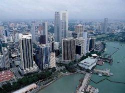 Сингапур. Закон и борьба с коррупцией