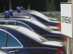 Минфин заступился за служебные автомобили чиновников