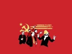 Опрос: коммунизм - это утопия или будущая реальность?