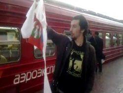 Дмитрий Энтео будет бить витрины греховных магазинов