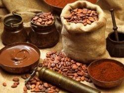 Мировые цены на какао-бобы растут