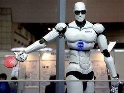 Новость на Newsland: Искусственные мышцы - новое достижение робототехники