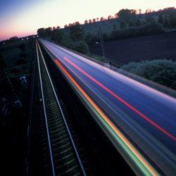 РЖД запустят скоростной поезд Москва-Адлер