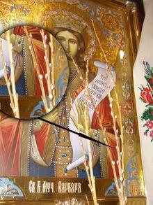 В ровенском храме произошло чудо