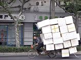 К 2015 году КНР станет вторым потребительским рынком мира