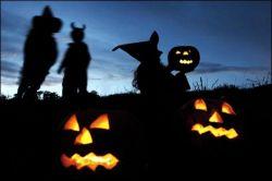 """Где \""""страшнее\"""" всего встречать Хеллоуин?"""