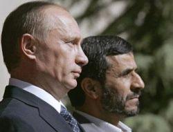 Стали известны подробности покушения на Владимира Путина в Иране