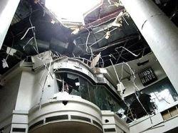 Причиной взрыва в Маниле полиция назвала газ