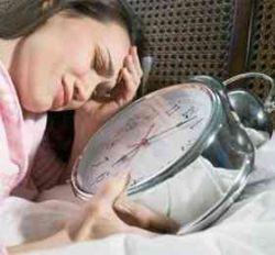 """Недосып вызывает \""""отключение\"""" мозга"""