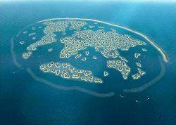 Личный остров Михаэля Шумахера (фото)
