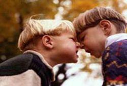 Агрессивное поведение детей заложено генетически