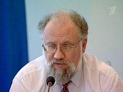 Владимир Чуров завел себе анонимный блог в ЖЖ