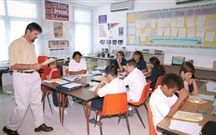 В порочной любви к детям признались 2,5 тысячи американских учителей
