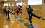 Специальные физические упражнения помогут избежать сердечного приступа