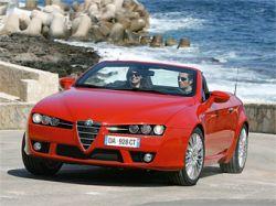 "Alfa Romeo заменит роботизированной КПП Selespeed на \""автомат\"""