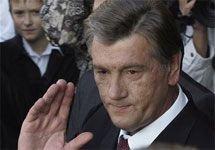 Виктор Ющенко введет уголовную ответственность за отрицание Голодомора и Холокоста