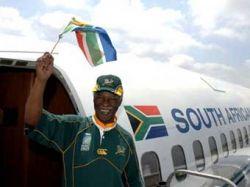 Президент ЮАР Табо Мбеки попросил сменить прозвище футбольной сборной