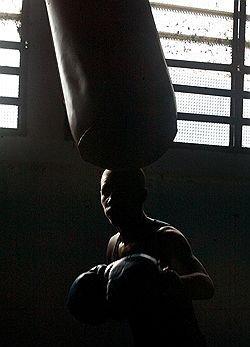 Международная федерация любительского бокса хочет создать свою лигу бокса