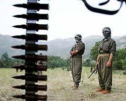 Операция против курдов может спровоцировать волну терактов на курортах Турции