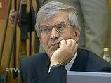 Сергей Игнатьев может уйти с поста председателя Центробанка