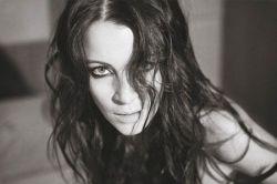 Евгения Крюкова снялась для журнала Playboy (фото)