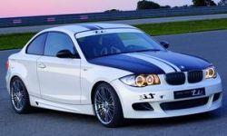 Появились официальные фото концепта BMW 1 tii