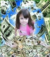 Где ребенку открыть счет в банке